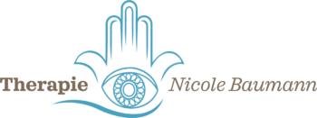 Logo Therapie Nicole Baumann