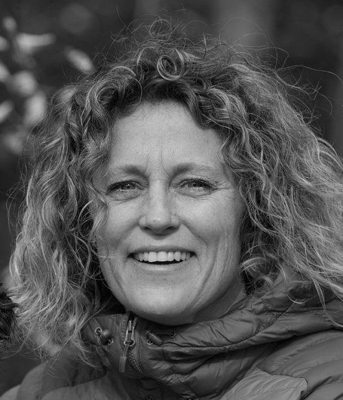 Profilbild Frau Baumann
